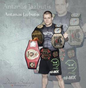 Antanas 2